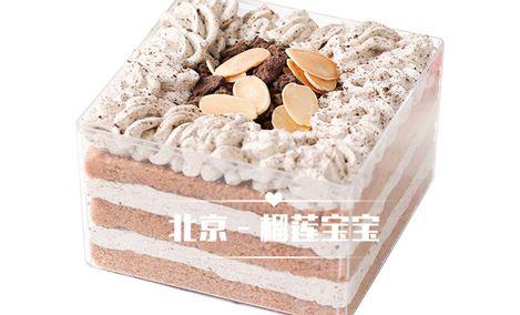 榴莲宝宝千层蛋糕