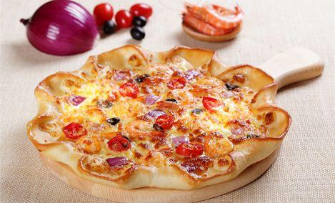 木米披萨(万达广场店)