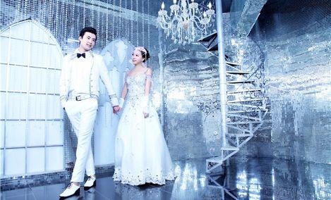 兰贵人婚纱摄影