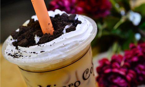 微咖啡(西平店)