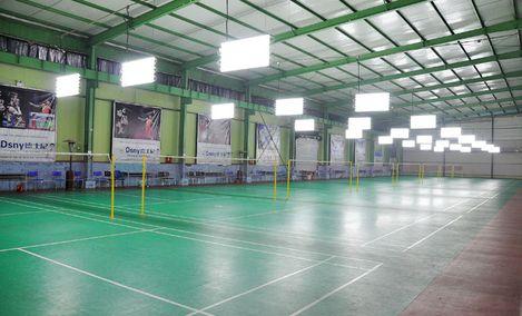 腾龙羽足运动中心