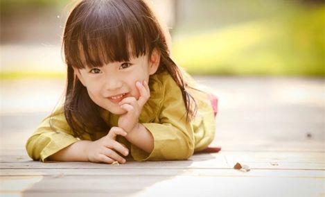 童的梦专业儿童摄影