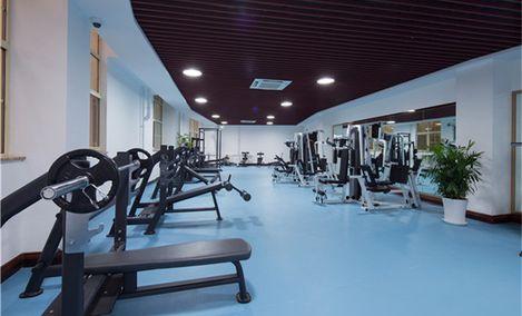 青岛印象·健身中心