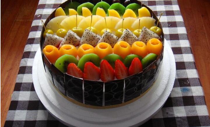 博文蛋糕店