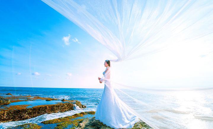 野映画婚纱摄影