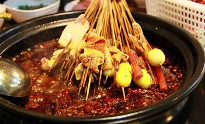 老成都砂锅串串香(商品街店)