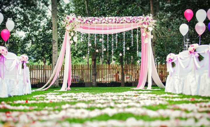 印象婚礼策划公司