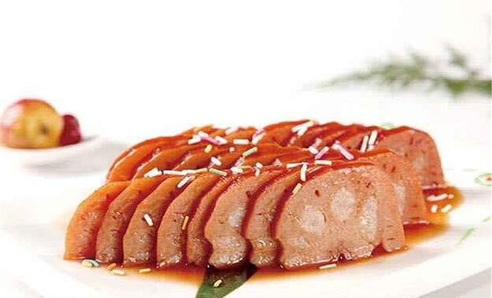 南京夫子庙美食 - 大图