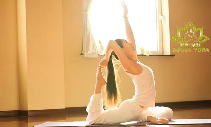 慧净瑜伽会馆