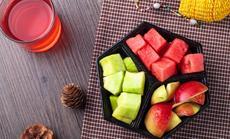 多吃水果乐选果切