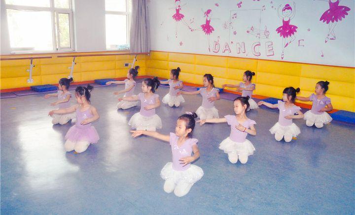 华夏未来舞蹈学校