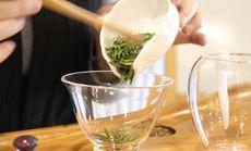 东方茶艺茶道