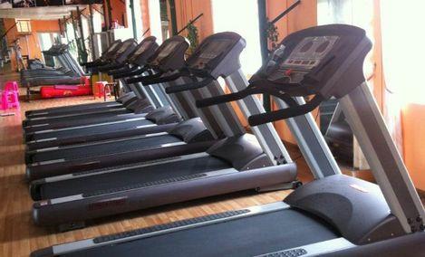 海南绿动国际健身美容休闲会所