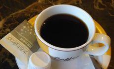 文靓咖啡一原牛排单人餐