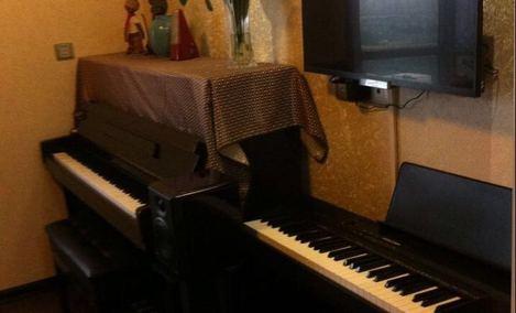 大华钢琴培训