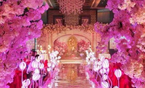 【五棵松】美锦一生婚礼策划