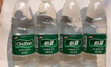 水站怡宝-瓶装水24瓶