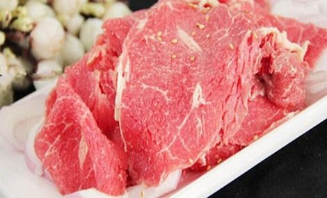 高居力韩国烤肉