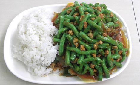 黄焖鸡米饭(扬子路店)