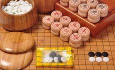 京北围棋200元代金券