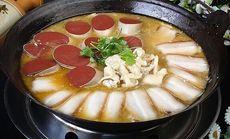 老菜馆东北菜4-6人餐