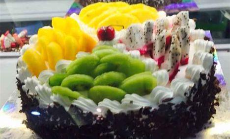 金麦蛋糕(海苑店)