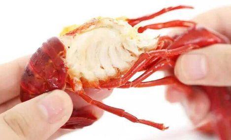 骆鼎记小龙虾主题熟食店