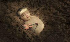宝贝乐园孕婴童专业摄影