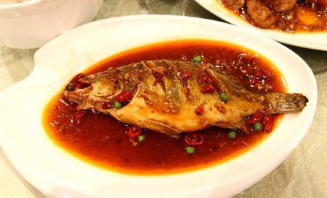 老山土菜馆