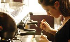 蓝山西点咖啡创业管理班