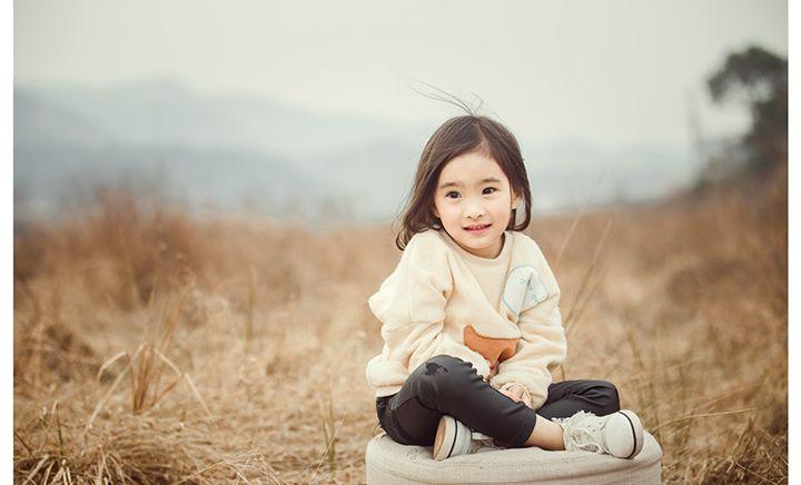 棒棒糖儿童摄影