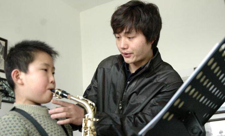 乐雅琴行音乐培训
