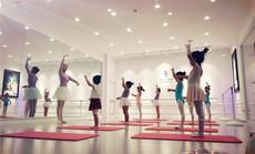 艾莎舞蹈艺术中心