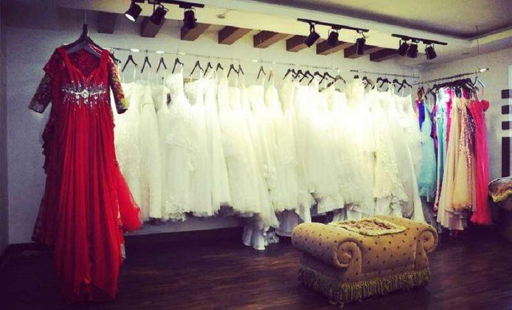 禧喜婚纱造型设计工作室