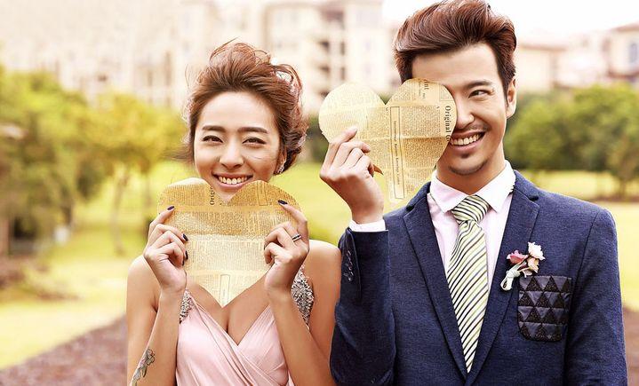 芦川视觉婚纱摄影