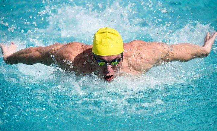 威蒂斯健身游泳俱乐部