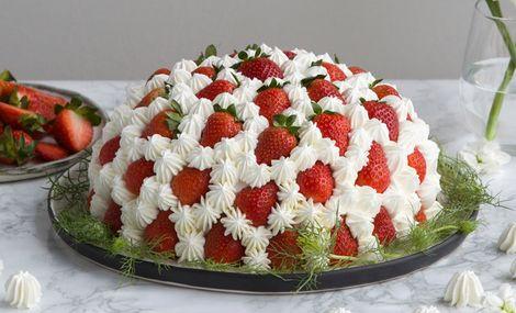 幸福西饼蛋糕(青岛店)