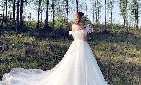 妃梵婚礼私人定制