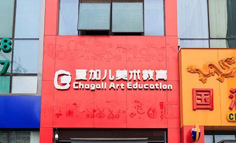 夏加儿美术教育(红谷滩万达店)