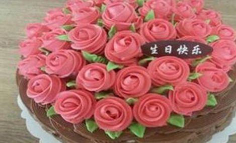 欣润蛋糕房(沈铁店)