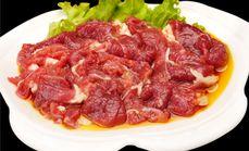 汉江川3到4人餐