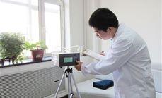 中室环保甲醛检测治理机构