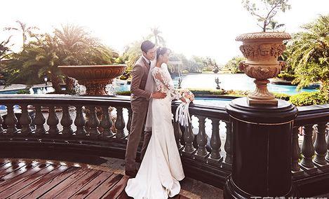 聚焦风尚婚纱摄影 - 大图