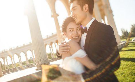 【双井】致美视觉婚纱摄影