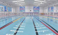 成人学游泳培训课大班6次