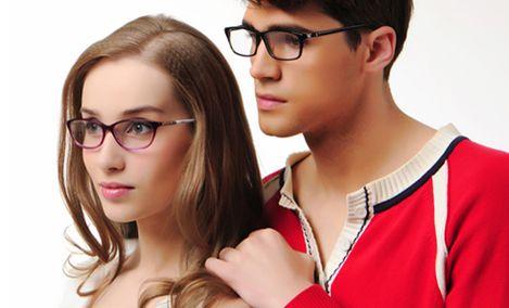 珍视堂眼镜