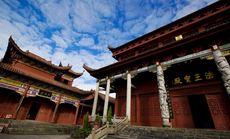 中国旅行社北京精品二日游