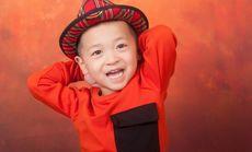 贝贝萌儿童摄影798元套餐