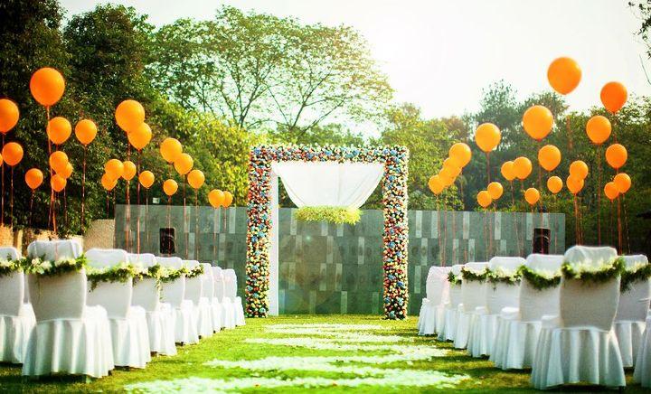 爱妻号婚礼策划