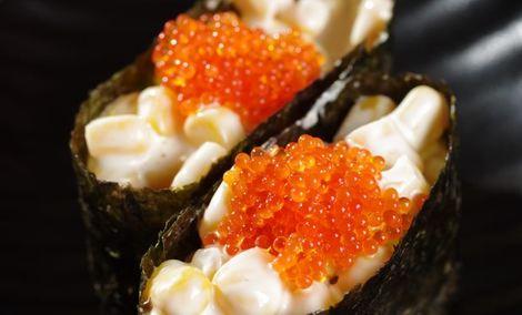 双鱼日式寿司(力扬店)
